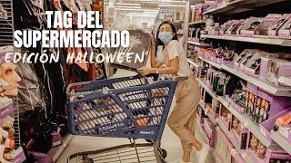 tag del supermercado: EDICIÓN HALLOWEEN 🎃