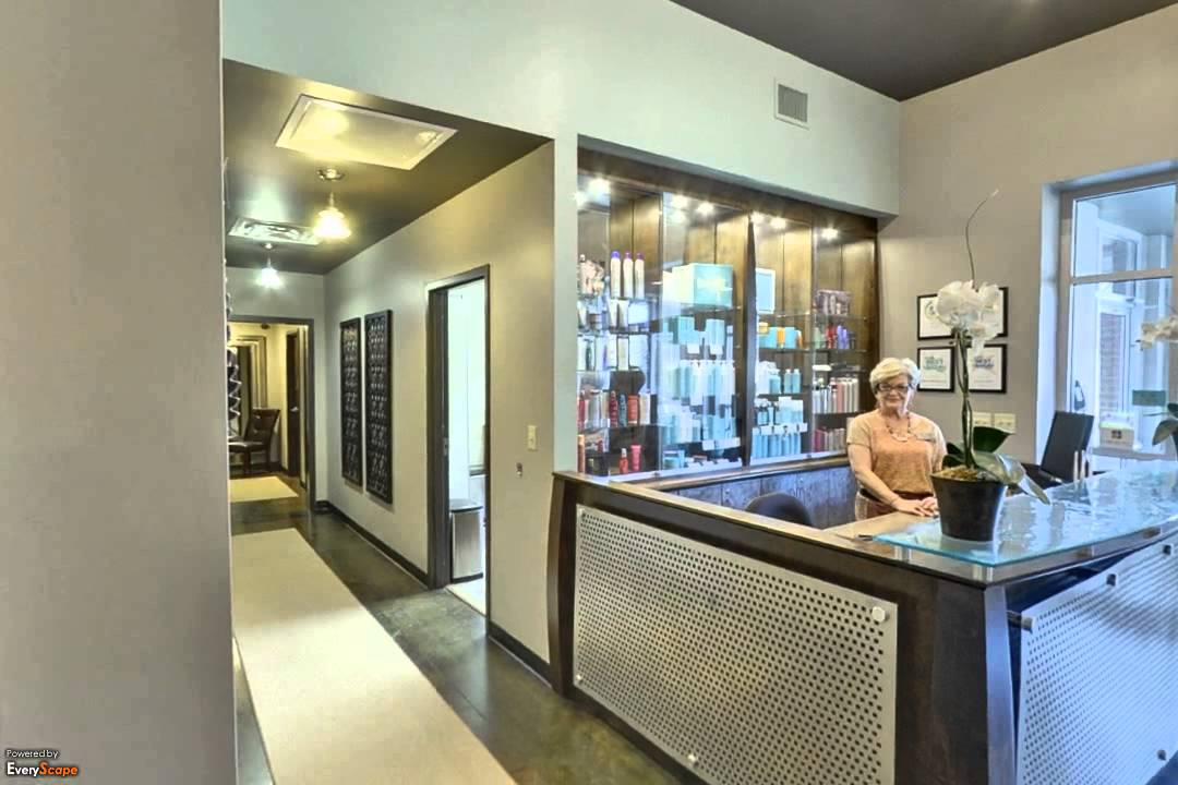Chi therapy spa greer sc