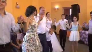 nunta niko 3 Crusovat 2015