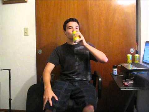 My Mello Yello Soda Review