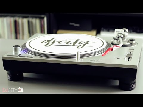 Is the Technics SL-1200GR Suitable for DJs?