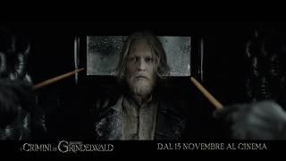 Animali Fantastici: I Crimini di Grindelwald -  KIDS 15