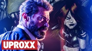 Mind blown: crazy logan fan theory | in theory
