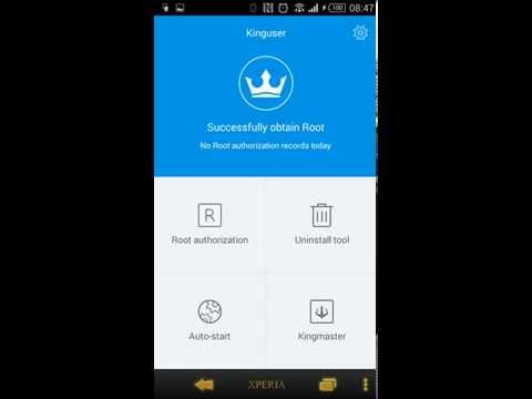 Root 2015 /cualquier Phone Android /error solution