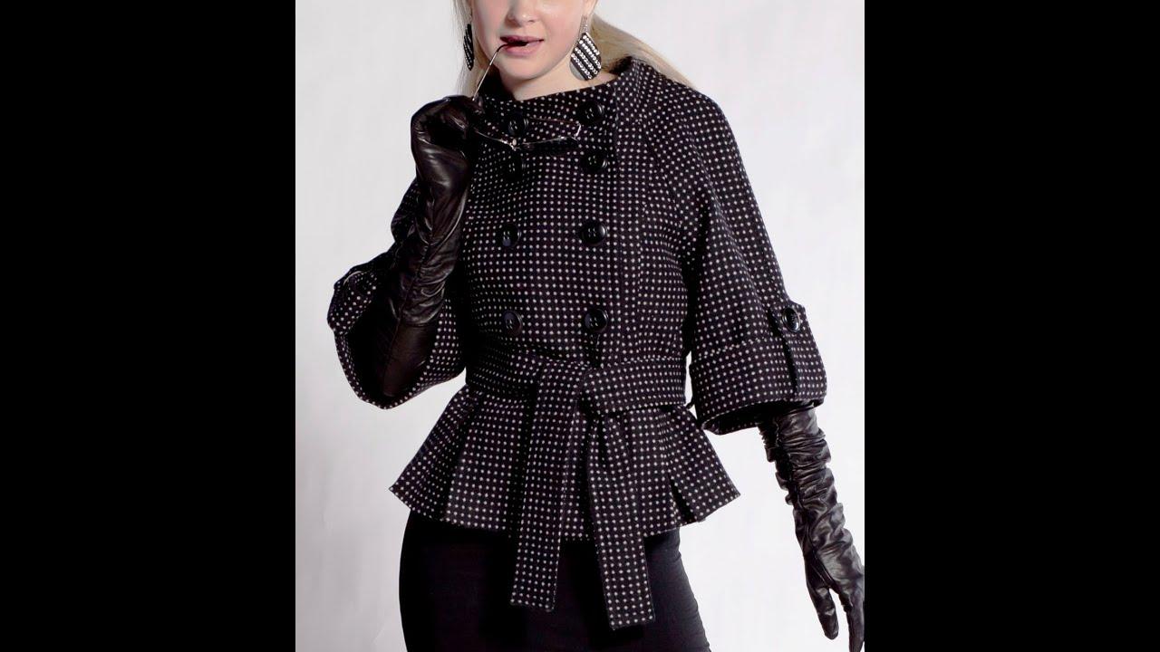 Купить женские жакеты в спб и москве от российских дизайнеров. Интернет-магазин osome2some.