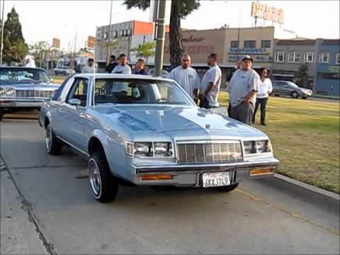L.A. TIMES.CAR.CLUB/STRAIGHT HOPPING APRIL 2011