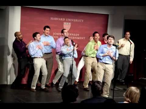 The Harvard Kennedy School Year in Review: 2010 — 2011