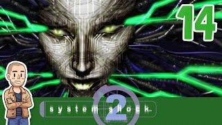 Video System Shock 2 Playthrough Part 14 - Garden - Let's Play Gameplay Walkthrough download MP3, 3GP, MP4, WEBM, AVI, FLV Juli 2018