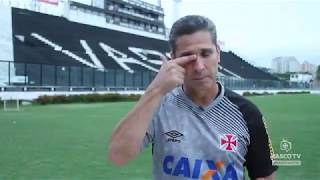 A virada do Vasco sobre o Palmeiras (Copa Mercosul 2000)