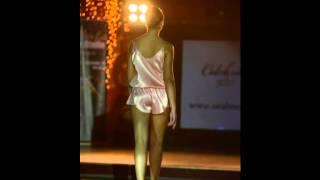 Оксана Лучистая Коллекция женской одежды бельевого стиля GOORO