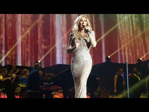 Céline Dion - Live in Las Vegas (April 21st 2017, Full Show in HD)