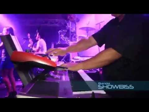 BANDA SHOWBISS - CONFRATERNIZAÇÃO PLAENGE 2013 - Londrina Country Club