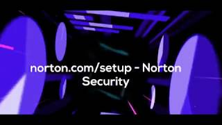 norton.com/setup - Norton Security