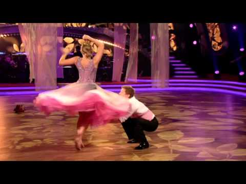 Dancing With The Stars 3 - odcinek 6 - SWITCH UP - Agnieszka Kaczorowska i Grzegorz Łapanowski