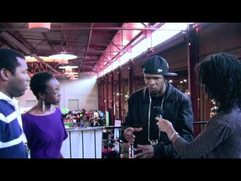 Diversity In Tech - Interview with Chamillionaire - YouTube