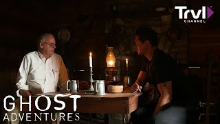 Ghost Adventures: Recap: Bell Witch Cave
