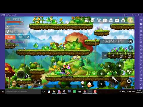 Maplestory m memu tagged videos | Midnight News
