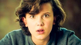 Millie Bobby Brown In TEARS During Instagram Story About End Of Stranger Things Season 3 | Hollywire