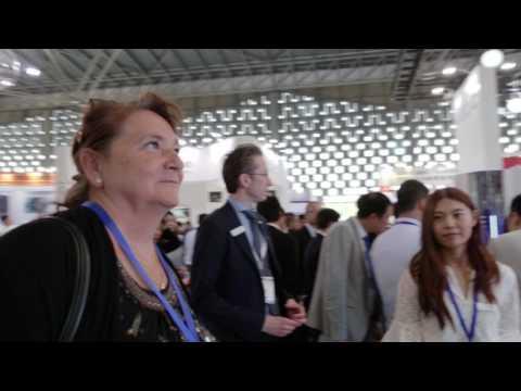 Trade show Nepcon China 2017