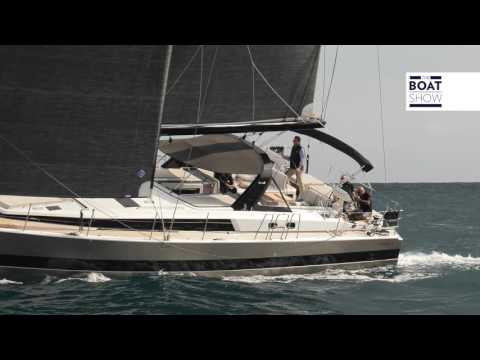 [ENG] BENETEAU Oceanis Yacht 62 - 4K Resolution - The Boat Show