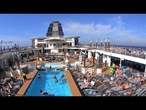 Celebrity Constellation Full Tour in 1080p