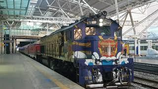 2017년12월21일 S트레인 남도해양관광열차