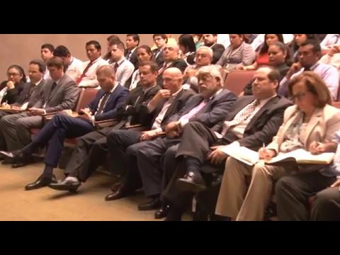 Conferencia Magistral. Estado de la Economía para la Región Latinoamericana y Caribeña