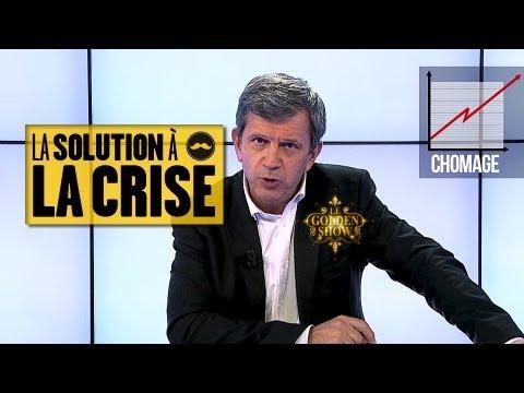GOLDEN SHOW - La Solution à la Crise