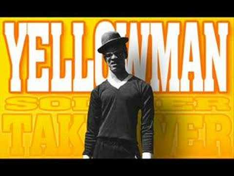 Yellowman - Soldier Take Over