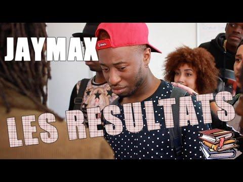 JAYMAXVI - LES RESULTATS
