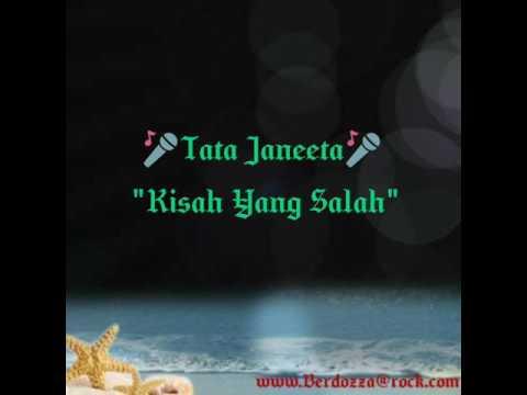 Tata Janeeta - Kisah Yang Salah