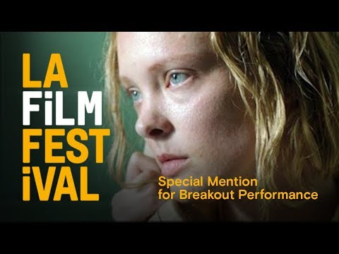 BEAUTY MARK wins the Special Mention for Breakout Performance for Auden Thornton at the 2017 LAFF