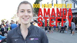 Dog Haus Profiles: Amanda Steffy | Dog Haus