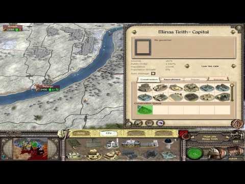 Third Age Total War: Harad Part 30 ~ Near Destruction!