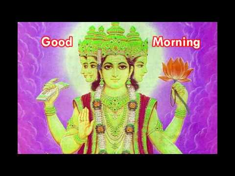 Heart Touching Hindu Gods Animated Gif Good Morning God Pictures