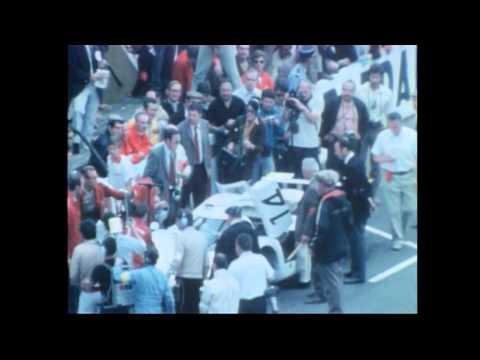 Sportscar Racing: America vs Europe Rivalry 1960s & 1970s