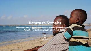Return to Somalia