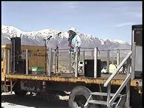 37th Annual Manzanar Pilgrimage (2006) - Part 1