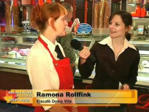 Eiscafe Dolce Vita Dresden - Drehscheibe Dresden