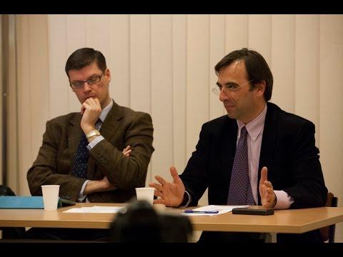 Beyond Europeanisation: European hegemony versus global influences