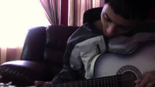 OH OH JANE JAANA Intro (Rajan Mandania - Guitar)