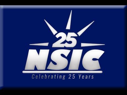 NSIC 25th Anniversary Video
