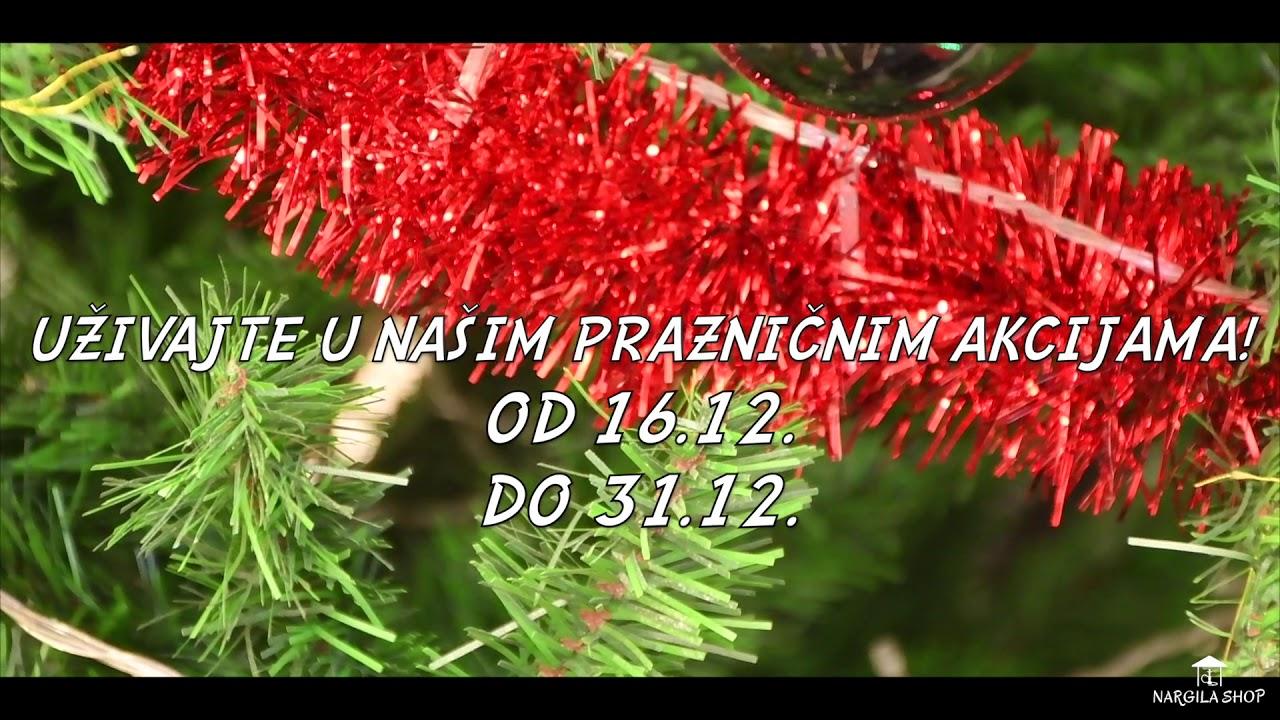 Najava za sl nedelju / Nargila Shop  Beograd
