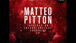 Matteo Pitton - Inspired On Interplanetary Journeys EP (Incl. Fenin Remix) [Eintakt Rauhphaser] prev