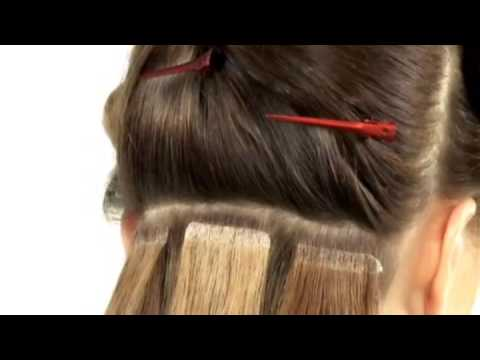 She hair extension extensive adhesive system youtube pmusecretfo Gallery
