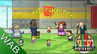 Kindergarten - Worthabuy?