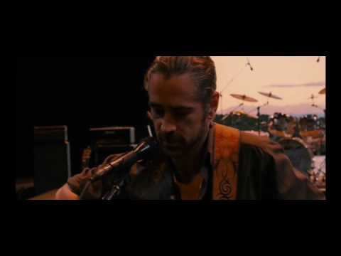 Colin Farrell - The Weary Kind (Crazy Heart Theme)
