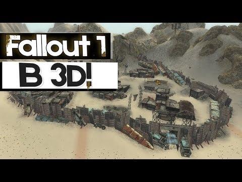 Fallout 1 в