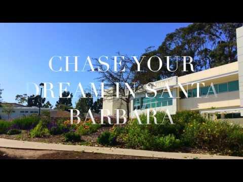 Adventure Marketing - Study in Santa Barbara