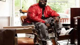 Rick Ross Ft. Nicki Minaj - You The Boss  [ Offical Fan Music Video + Lyrics!!!] 2011